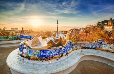 How About Exploring Barcelona in a Day?